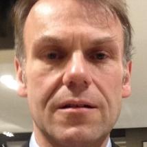 Martin Haggett