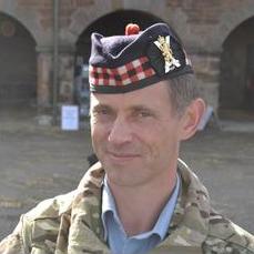 Brigadier Adrian Reilly