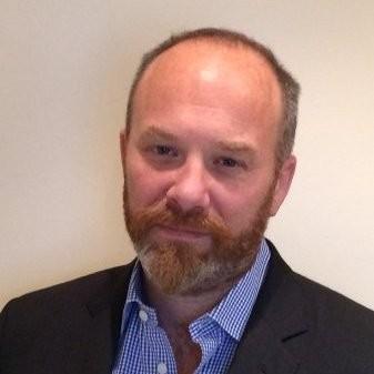Peter Langworthy, EMEA Service Director at GE Healthcare