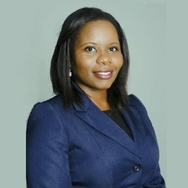 Tanya Taylor, Business Manager of Global Technology & Operations Procurement at Bank of America