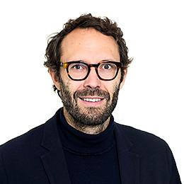 Paul-Henri Matha, Technical Leader Exterior Lighting at Volvo Car Corporation