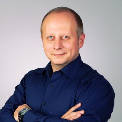 Bjoern Hofbauer