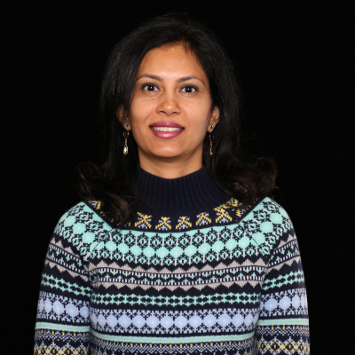 Nikhat Afza, Head of Personalization for Alexa, Devices & Services at Amazon