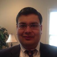 Mahim Mishra, President, Global Talent Development at TalentQuest