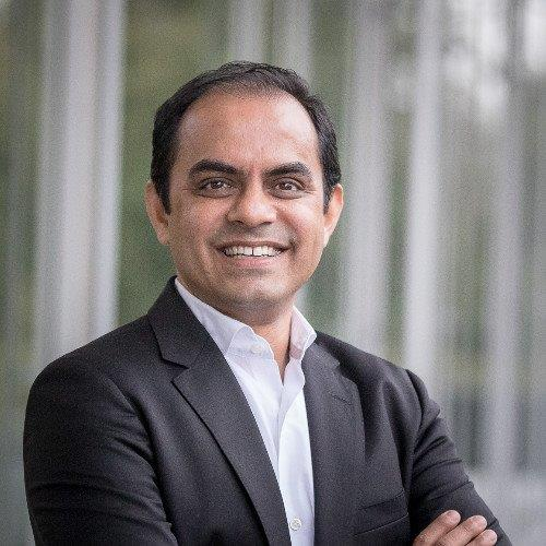 Jags Rao, Director – Swiss Re, Co-lead Distributed Ledger Technology at Swiss Re