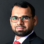 Abdul Ghaffar Chaudhry, Senior Specialist Planning & Business Development - Public Transport Agency at Roads and Transport Authority, UAE