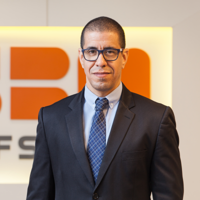 Guilherme Pinto, Technology Manager at SBM Offshore