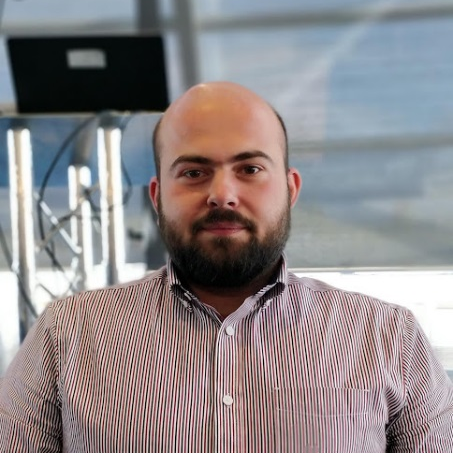 Catalin Dinu, Operational Sound Quality Attribute Lead at Jaguar Land Rover