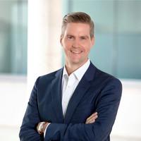Markus Koehler, SVP Global Supply Network at Merck