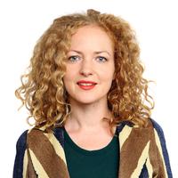 Dr Elisabeth Eppinger