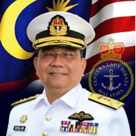 Rear Admiral Dato' Roslan bin Mohd Yunus
