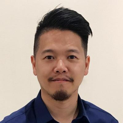 Aik Kong, Principal Architect at Workforce Delta