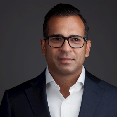 Aamir Shaukat, CPO Indirect at Essilor