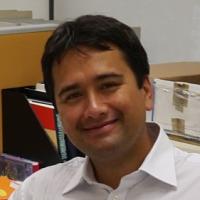 Suryan Wirya-Simunovic, Executive Vice President at Golar LNG Limited