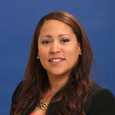 Elizabeth Paskas, VP, Human Experience at Hackensack Meridian Health