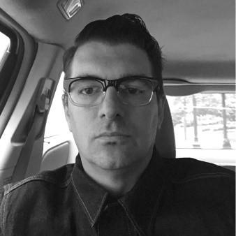 Jason Goodwin, Director of Global Innovation Practice & Enablement at LOFT: Lab of Forward Thinking at Manulife/John Hancock