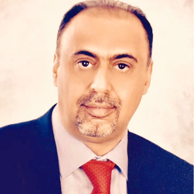 Mr Izzidin Abusalameh, Chief Operating Officer at United Arab Bank (UAB)