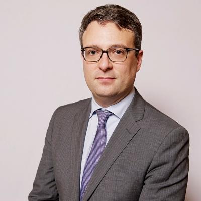Yann Bloch