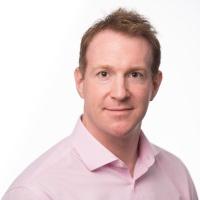Jon Vass, Global Account Director at Tradeshift