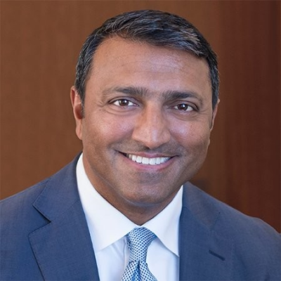 Vik Rao, Global Head of Trading at Capital Group