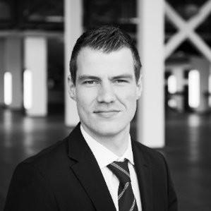 Sebastian Born, Institutional Trader at Flow Traders