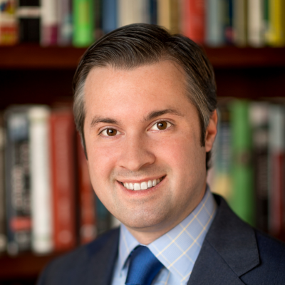 Kevin Rauseo, Head of Credit Trading at AQR Capital Management