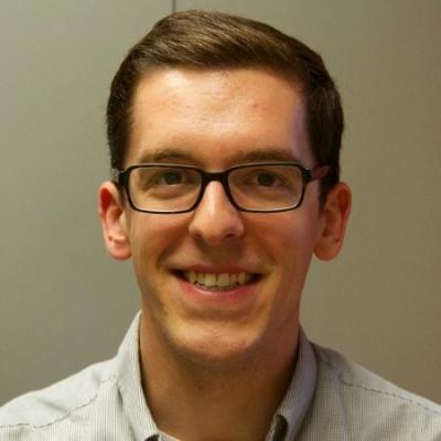 Joe Manfredonia, Founder of the Data Labs at Johnson & Johnson