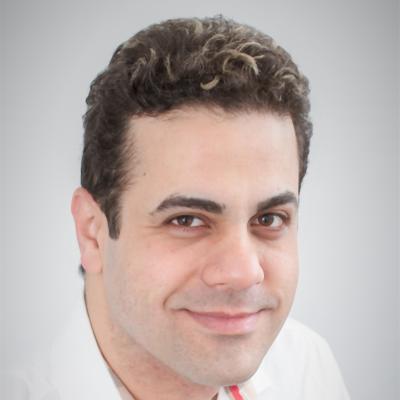Omid Karr