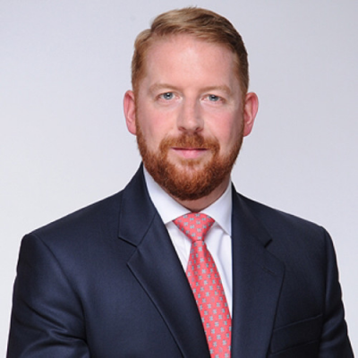 Scott Bradley, Head of Sales and Business Development at London Stock Exchange Group