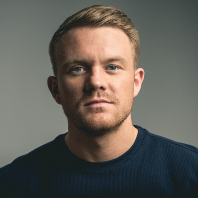 Luke Massie, CEO & Founder at Vibe Tickets