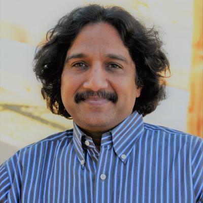 Subba Krishnan, Senior Director of Field Delivery N.A. at HP