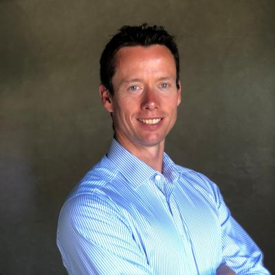 James Doyle, VP of Sales, UK & Nordics at Sight Call