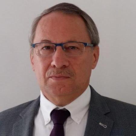 Prof. Dr. Michel Fillon