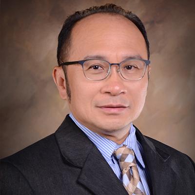Aaron Tan Dani
