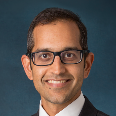 Mushtaq Kapasi, Chief Representative, Asia Pacific at International Capital Market Association