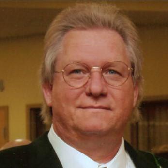 Dr. Frank N. Kautzmann, III, Ph.D., Litt.D.