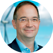 Alexander Breskvar, VP Quality Offshore at Siemens Gamesa Renewable Energy