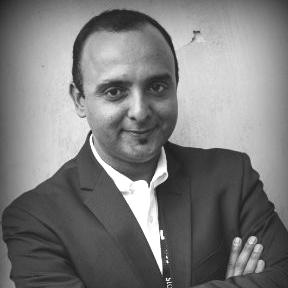 Sandeep Shashikant