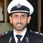 Captain Mubarak Al Sabah