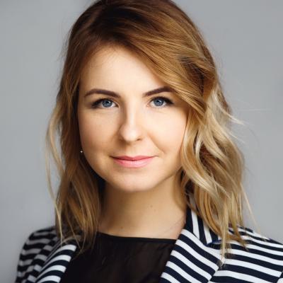 Ekaterina Agafanova, Global Head of Marketing Procurement at Heineken