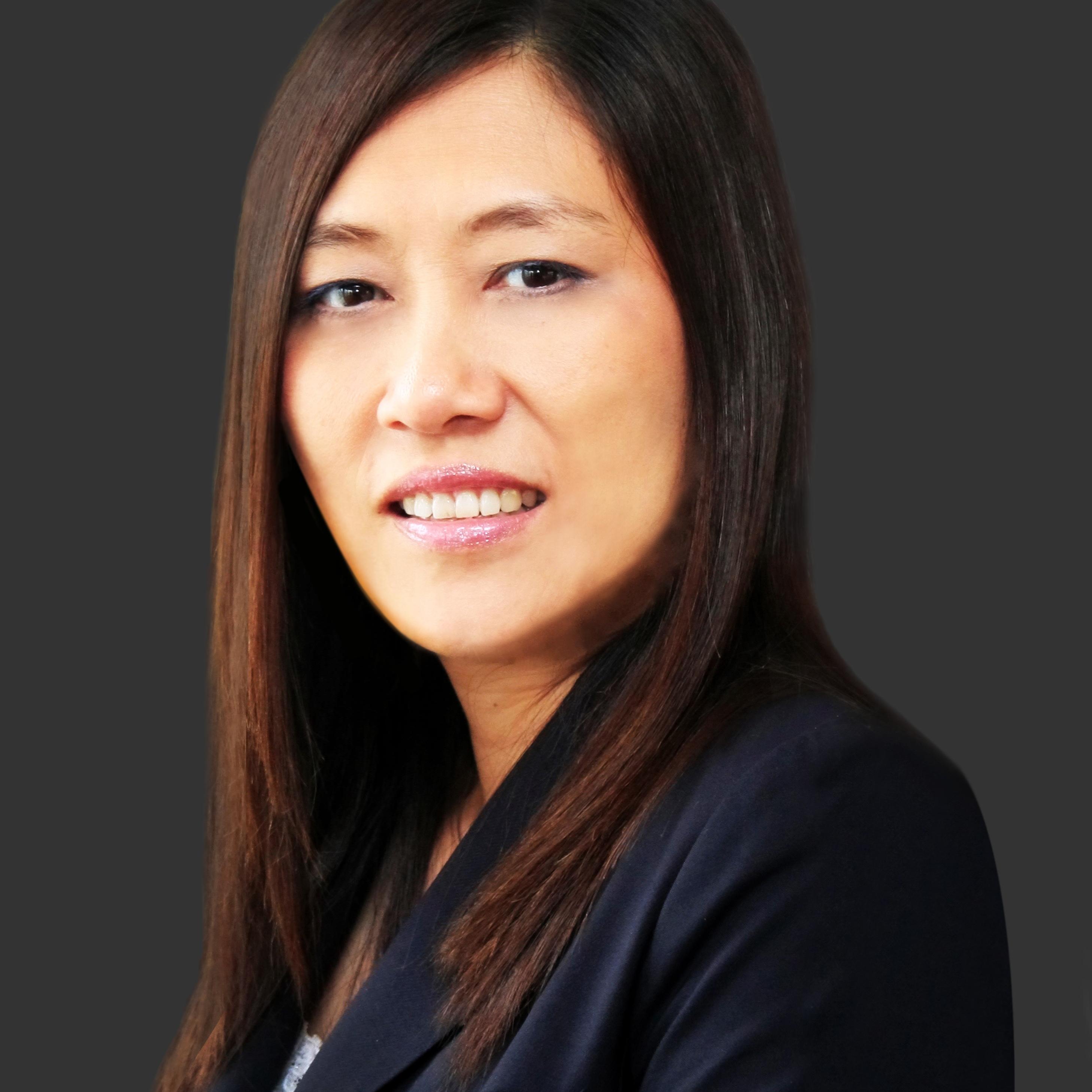Dr. Jaclyn Lee