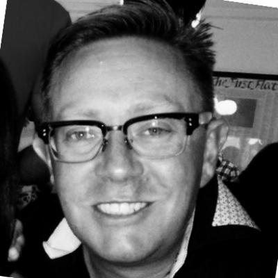 Matt Tredinnick, Global Director – Product Marketing, Customer Engagement Solutions at Pitney Bowes