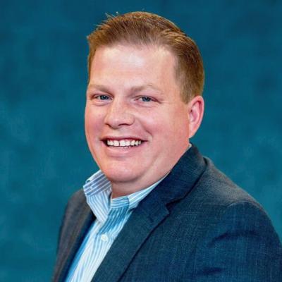 Curtis Campbell, Senior Director, Marketing at Hughes