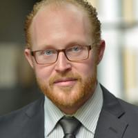 Patrick Engelhard, Global Head, Datacare at SimCorp