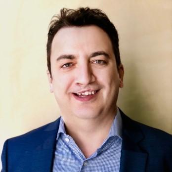 Michael DeGusta