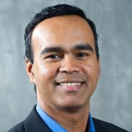 Binu Surendranath, Global Process Owner - Finance Payout at Microsoft
