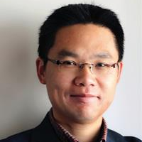 Mr Jerry Xia