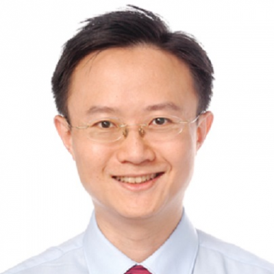 Dr Dennis Teng, Immunology Gastro Medical Director at AbbVie