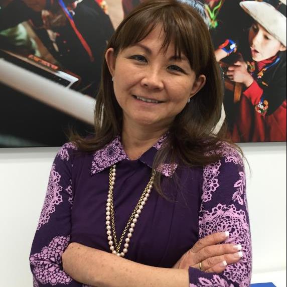 Mirtha Yamamoto