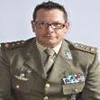 Lieutenant Colonel Roberto Baldisserri